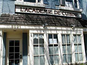 Show62 for Academie de cuisine bethesda md